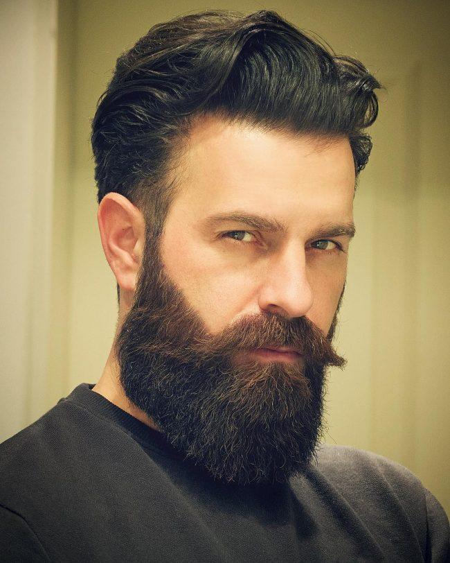Sexy Beard 76