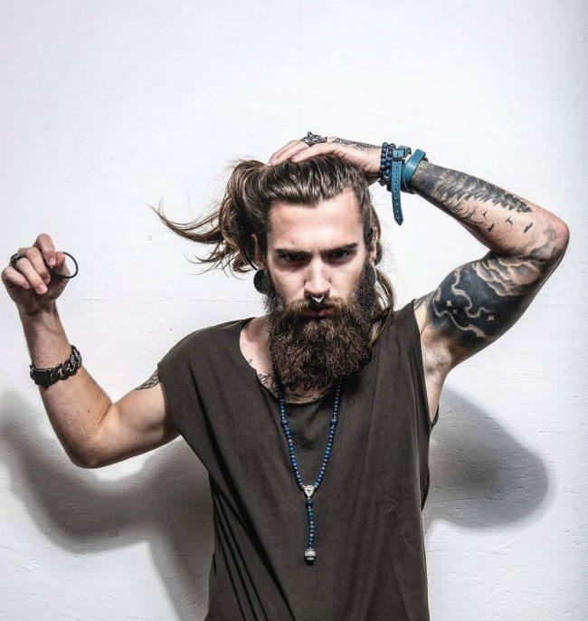 Sexy Beard 77