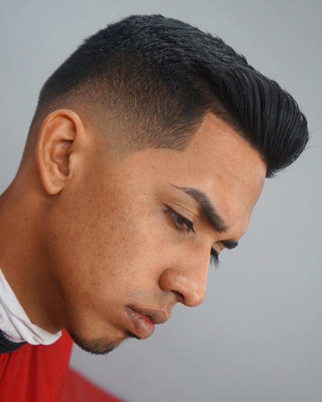 Shape Up Haircuts 30