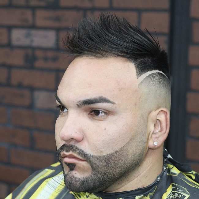 Shape Up Haircuts 32