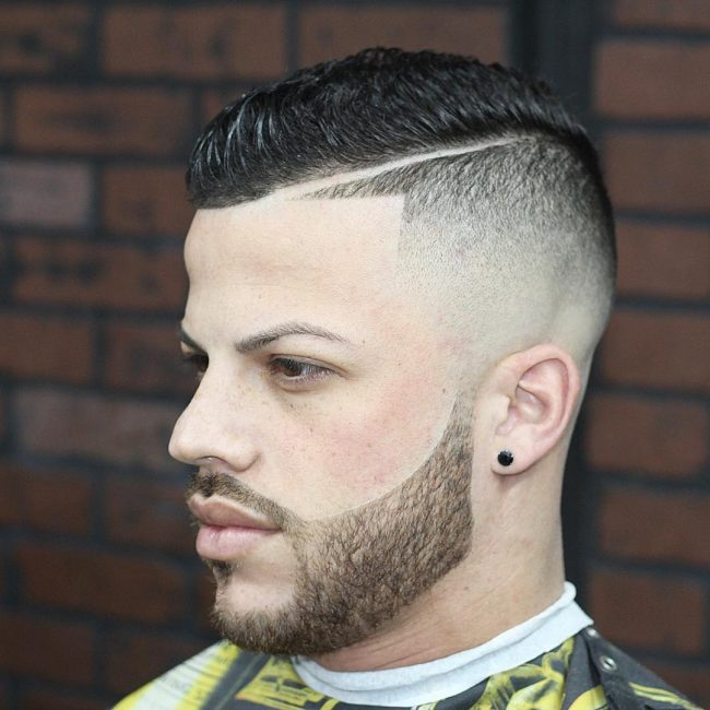 Shape Up Haircuts 33