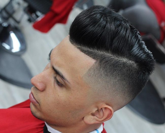 Shape Up Haircuts 34