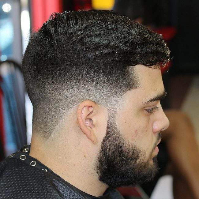 Shape Up Haircuts 43