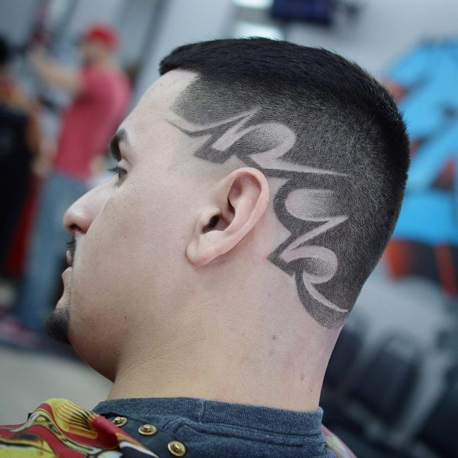Shape Up Haircuts 47