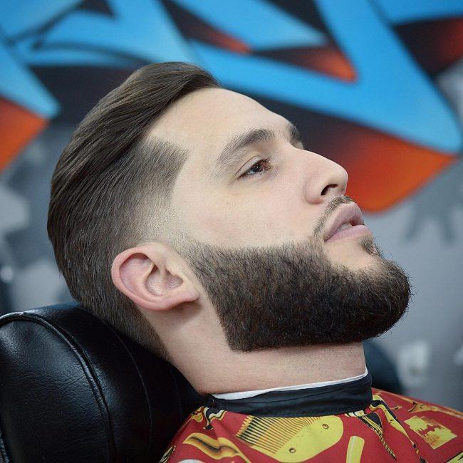 Shape Up Haircuts 48