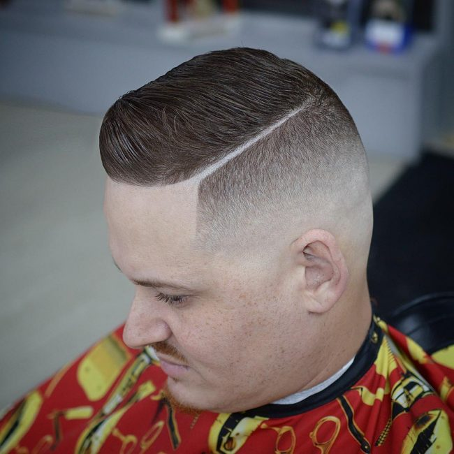 Shape Up Haircuts 49