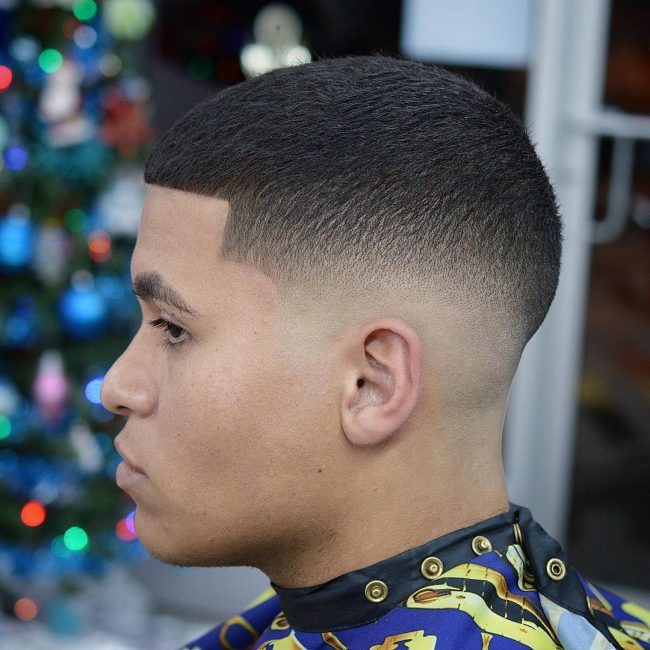 Shape Up Haircuts 50