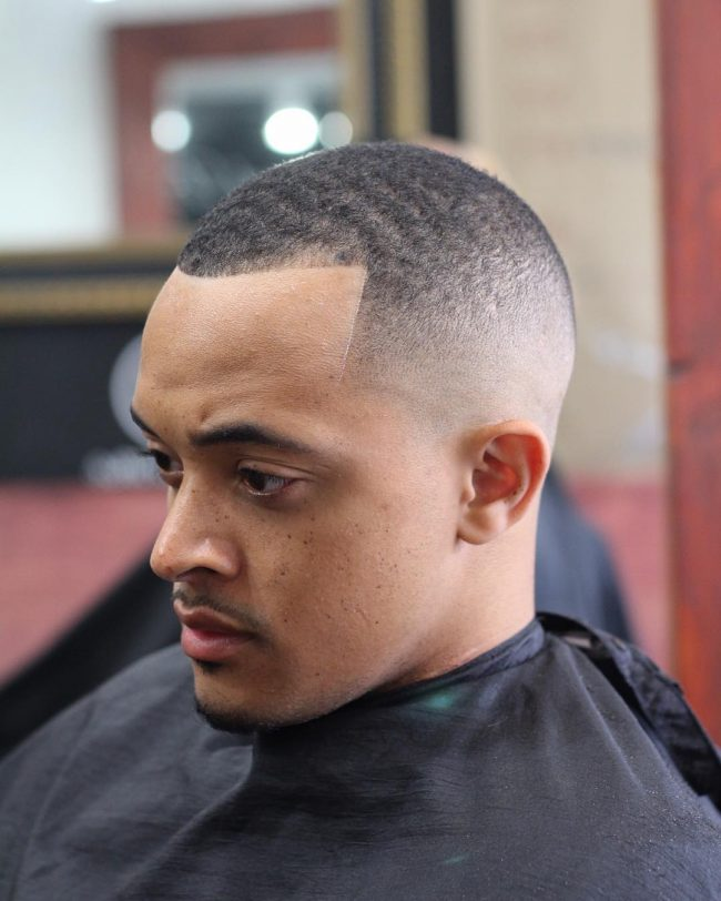Shape Up for Crew Cut