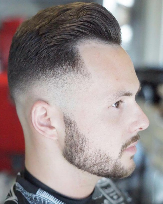 Shape Up for Pressed Pomp