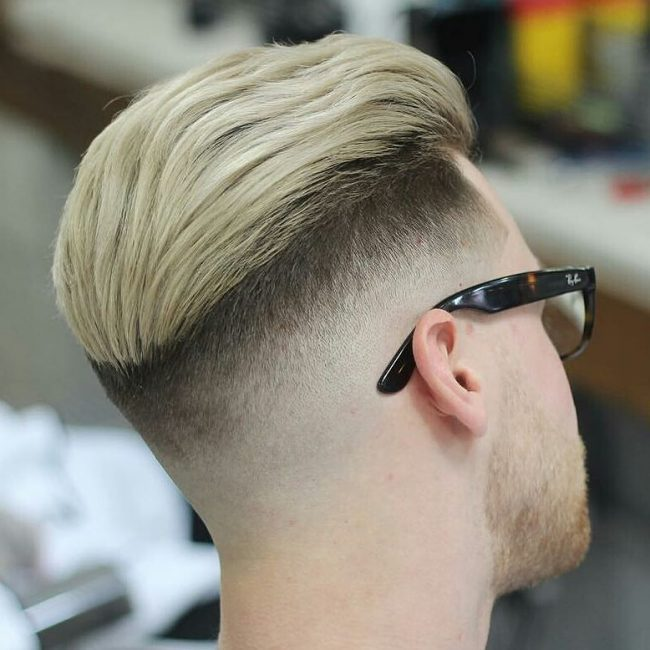 Sleek Comb Back