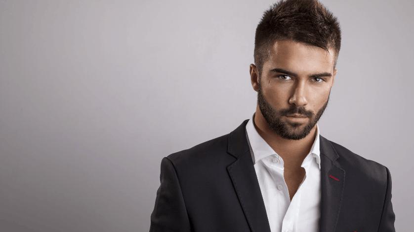 hot beard styles