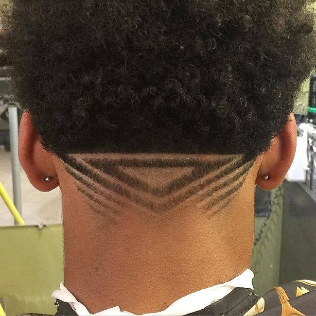 60 Perfect V Cut Hair Fashions The New Shape Of Style