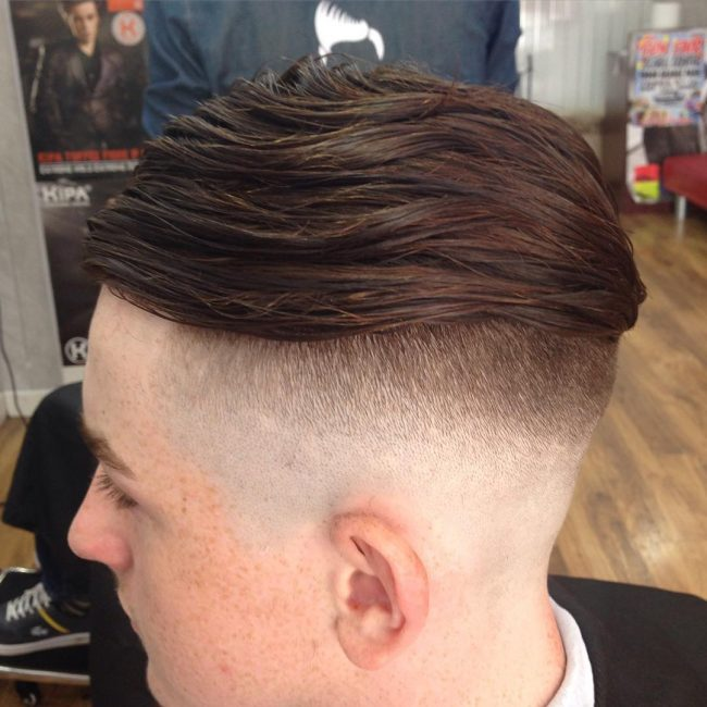 Stylish Waves and Fade