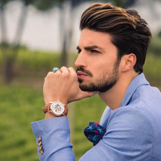 60 Best Summer Hair Colors for Men - Add the Vibe in 2020