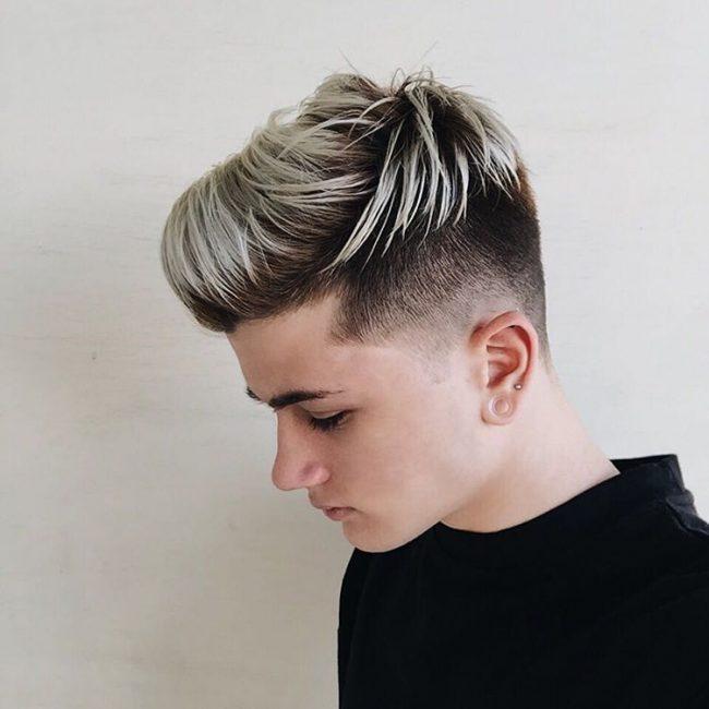 Summer hair colours 36