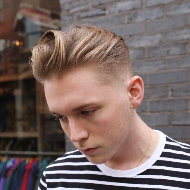 Summer hair colours 43