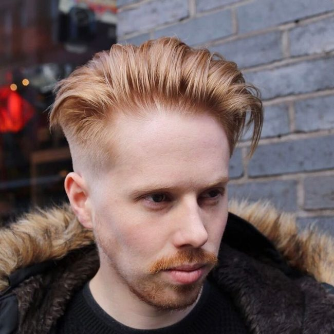 Summer hair colours 44