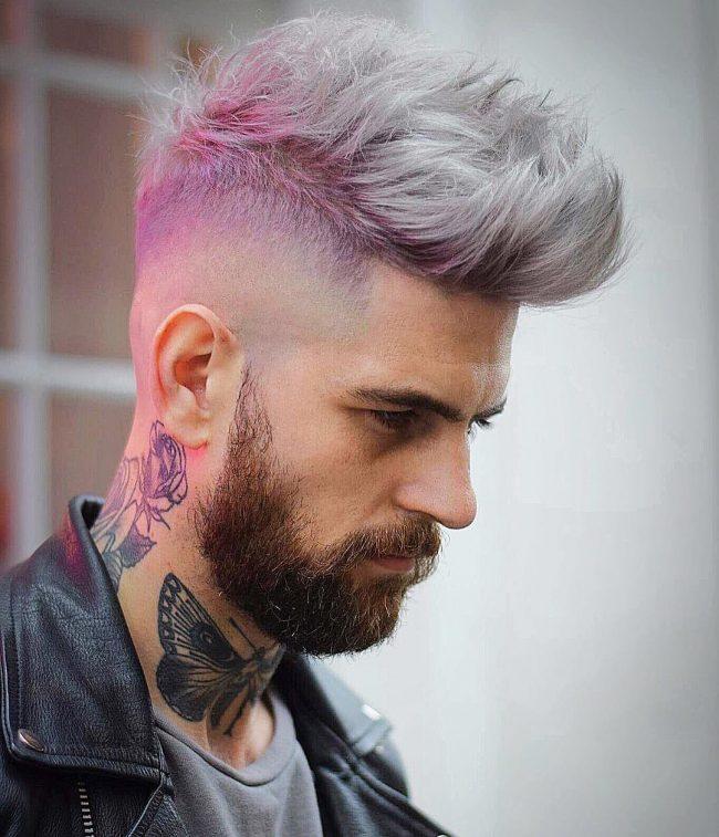 Summer hair colours 48