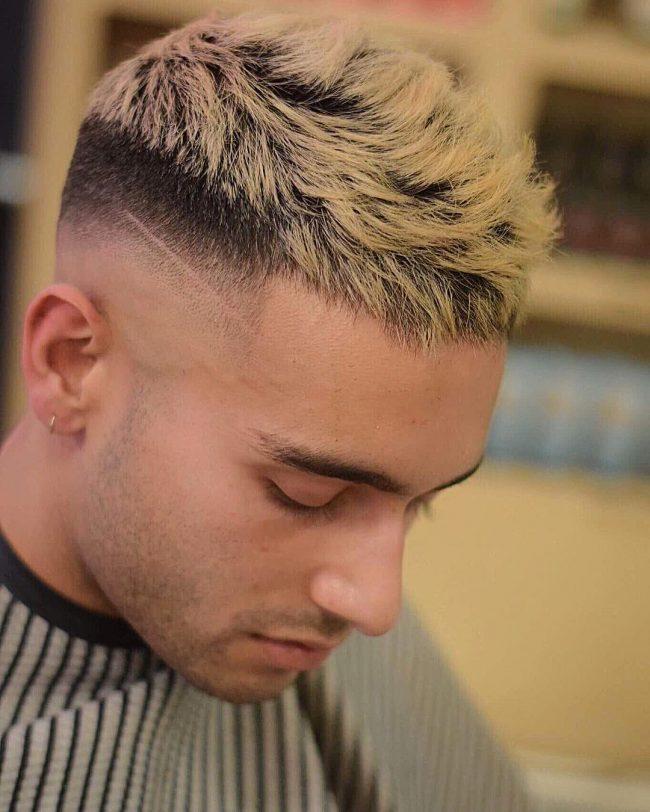 Summer hair colours 50