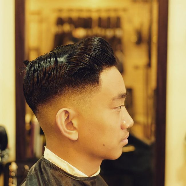 50 Best Medium Fade Haircuts , [Amp Up the Style in 2019]