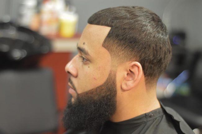 beard fade 39