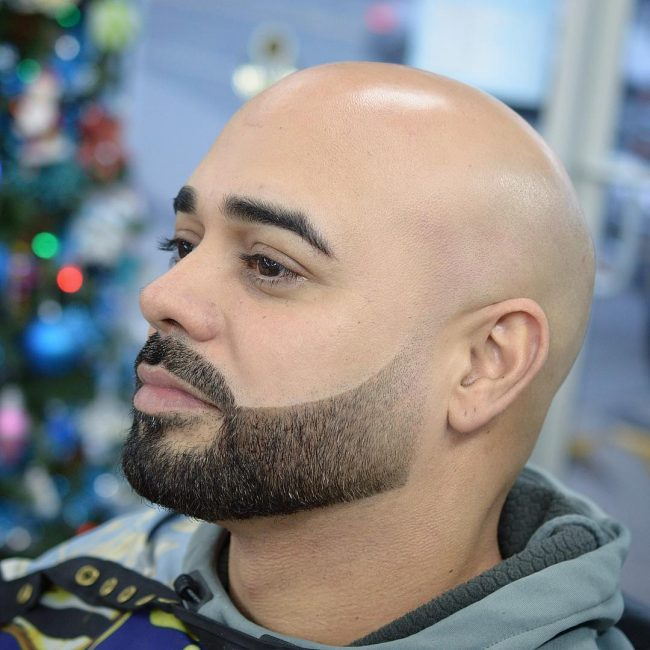 beard fade 52