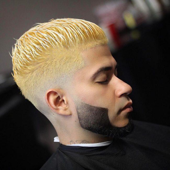 beard fade 56