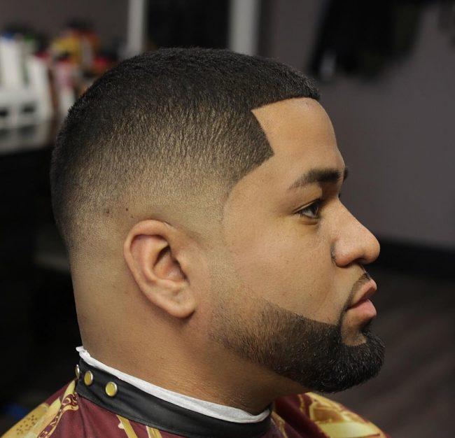 beard fade 57