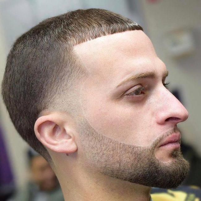 beard fade 71