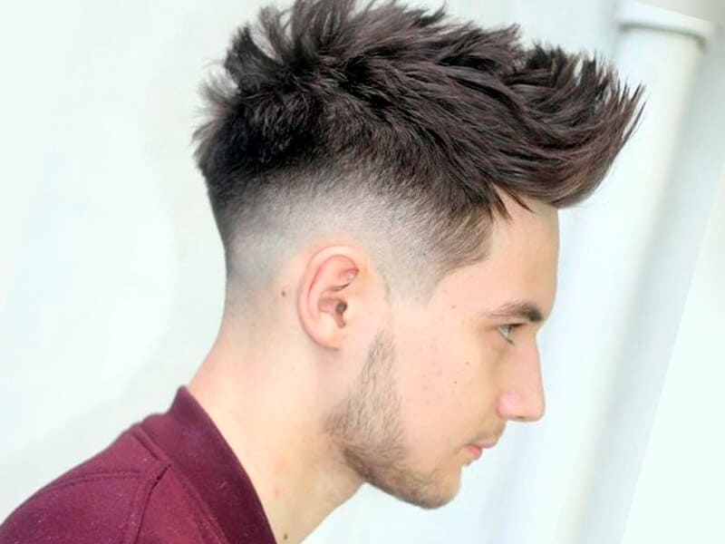 Top 1 Hairstyle: 60 Perfect Low Top Fade Haircuts