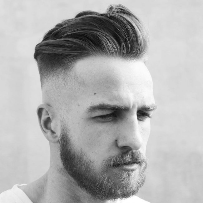 80 Hottest Men S Hairstyles For Straight Hair 2021 New