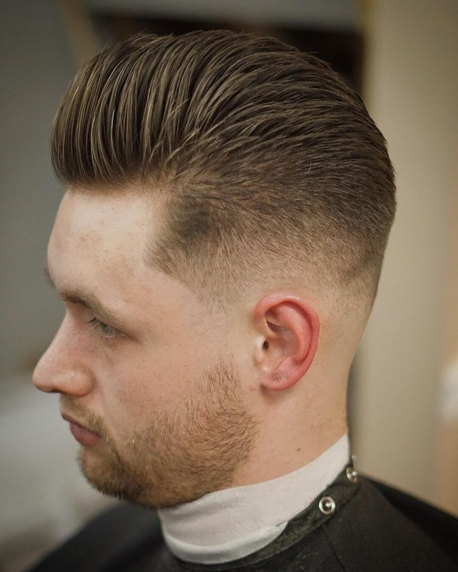1920's Hairstyles for Men 30