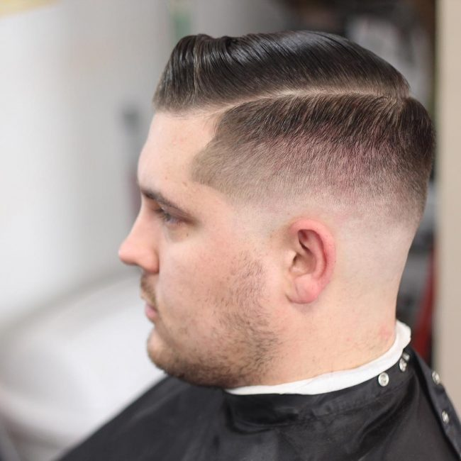 55 Best 1920\u0027s Hairstyles For Men , Classic Looks (2019)