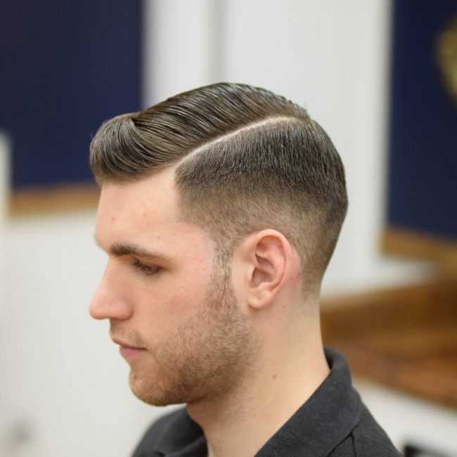 55 Best 1920 S Hairstyles For Men Classic Looks 2021