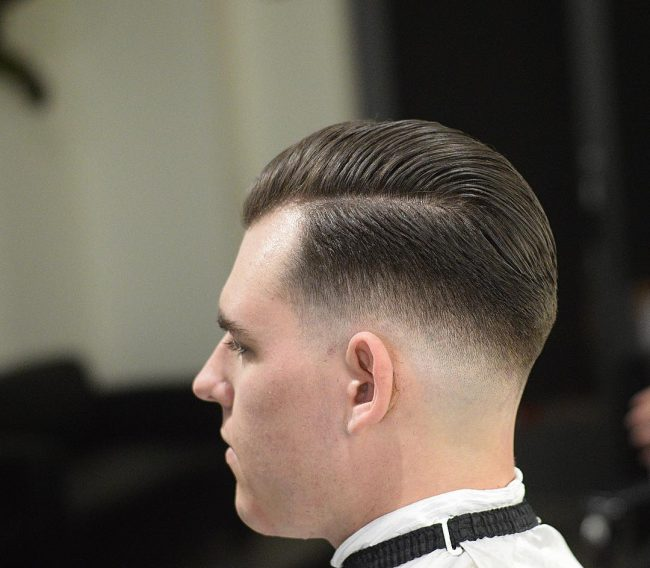 1920's Hairstyles for Men 52