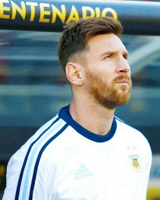 40 Winning Messi Haircuts 2019 Charming Looks For Guys