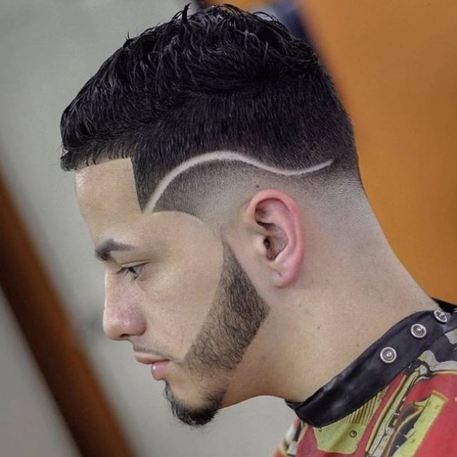 Remarkable 55 Lovely Short Beard Styles Chose The New Style Short Hairstyles Gunalazisus