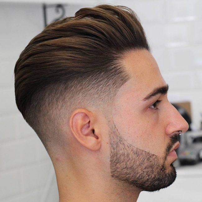 55 Best Men S Quot Back To School Quot Hairstyles Look Young 2018
