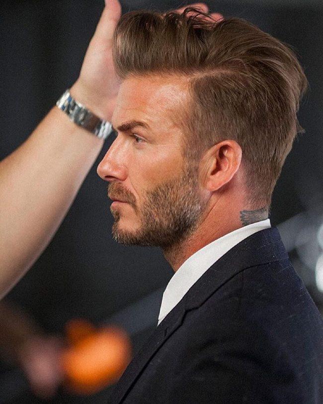 Beckham Knows Best