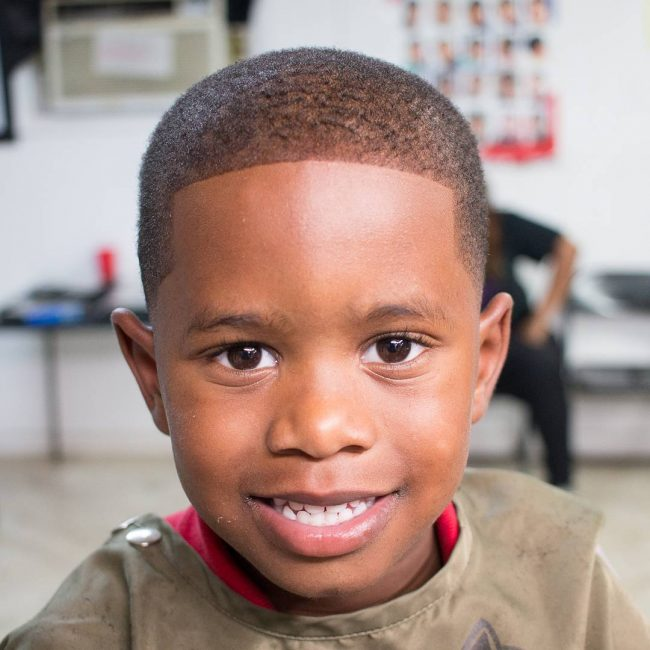 Black Boy Haircuts 32