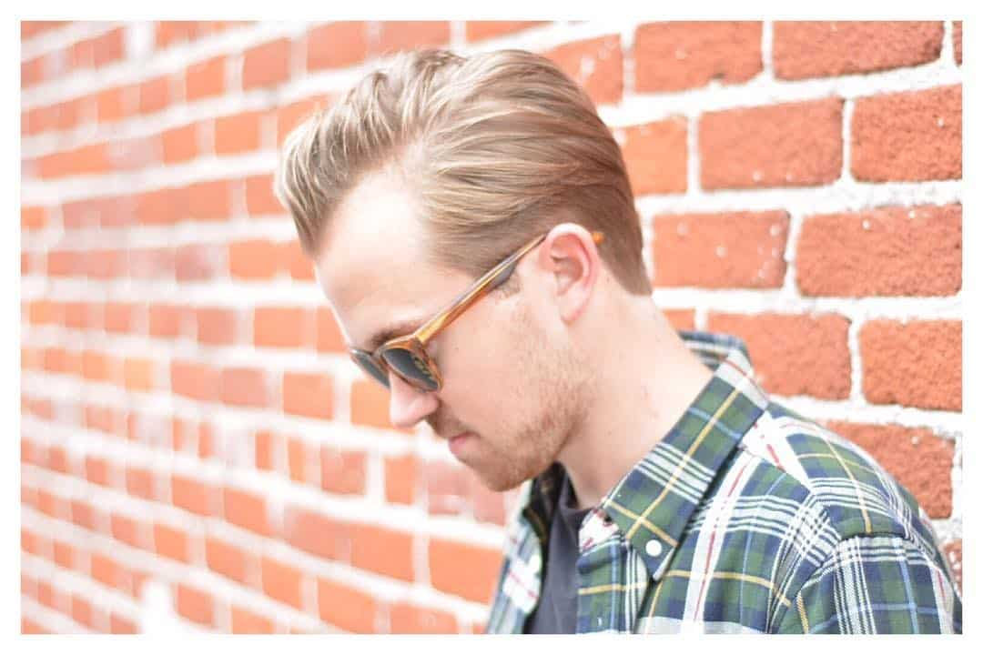 75 New Hairstyles for Balding Men - [Best 2018 Styles]