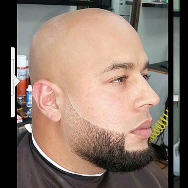Pleasing 30 Funky Beard Without Mustache Styles Yay Or Nay Short Hairstyles Gunalazisus