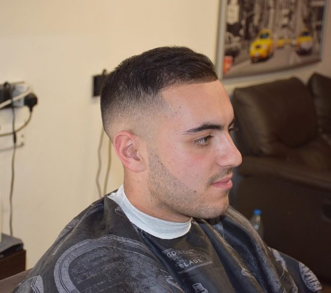 Clever Fade