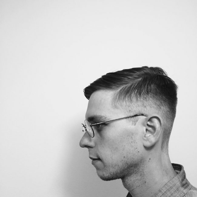 Clipper Taper and Side Sweep