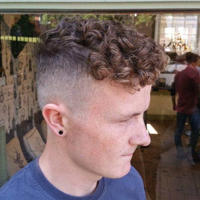 Curls Ahoy