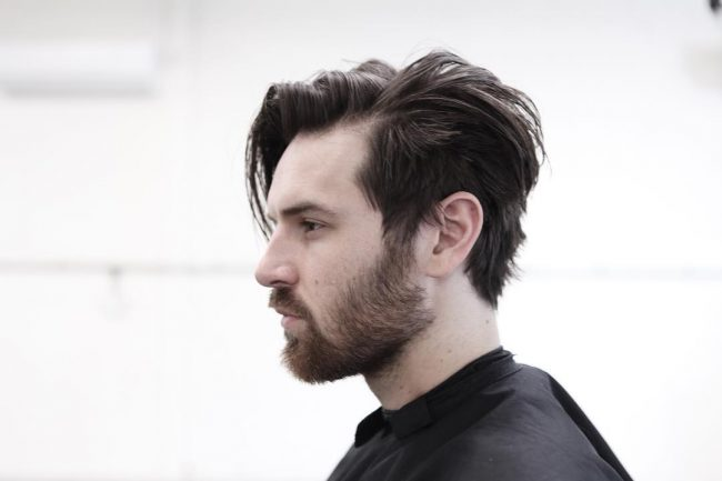 55 Nice And New 2019 Hairstyles For Men