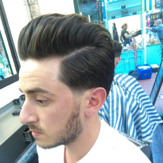 Fancy Chop and Styling