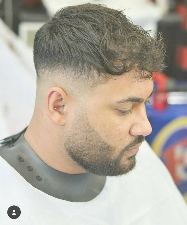 45 Best Haircuts For Fat Faces Find Your Perfect One2018