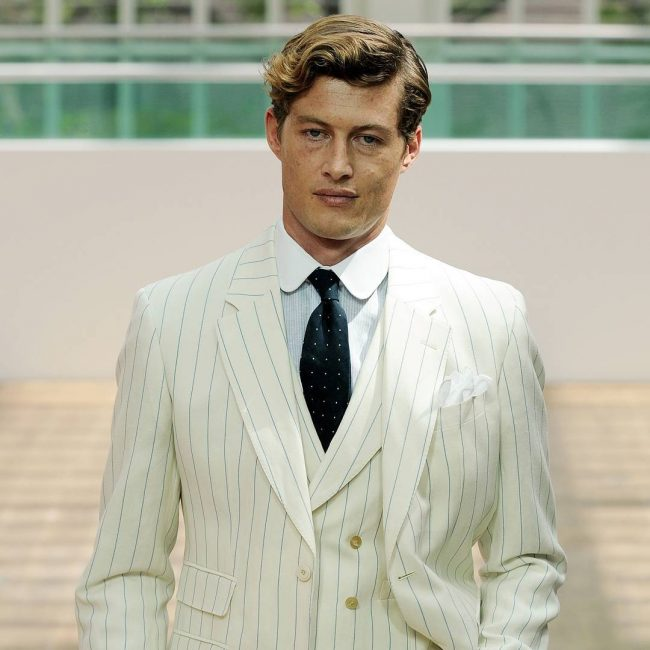 50 Great Gatsby Hairstyles for Men - Bring Out Elegance (2021)
