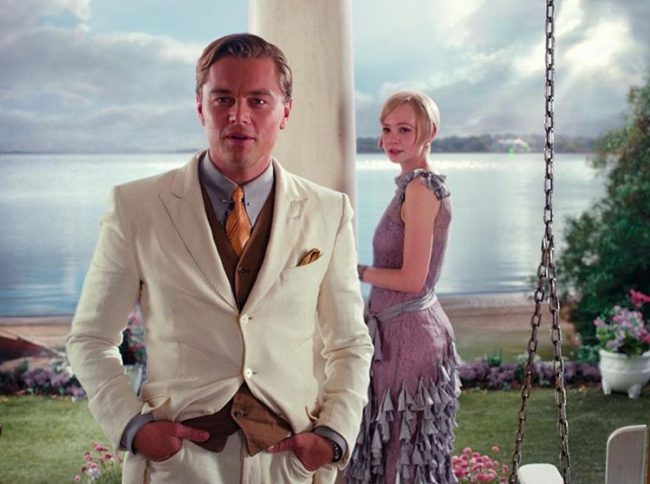 Great Gatsby hairstyles 35